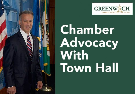 Chamber Advocacy With Town Hall